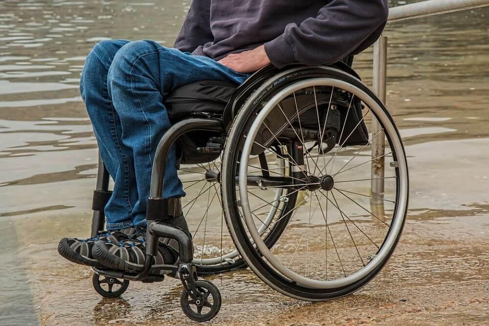 tipos cadeiras de rodas manuais