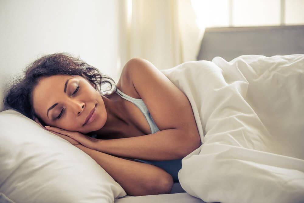 causas do ronco como dormir melhor